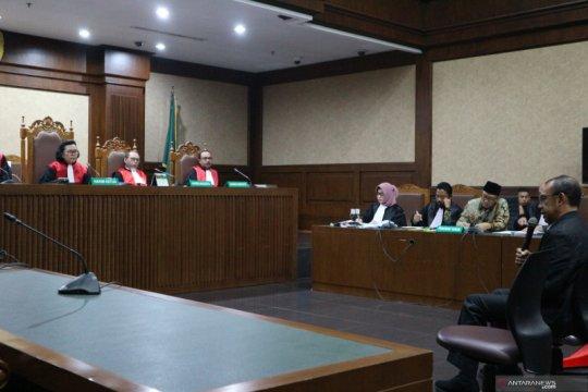 Miftahul Ulum disebut bisa ubah agenda mantan Menpora Imam Nahrawi