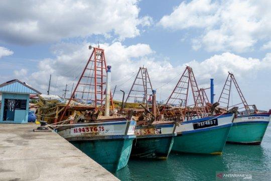 KKP diminta tidak izinkan kembali operasi kapal ikan asing