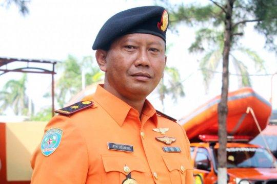 Tim SAR gabungan cari korban tenggelam di Sungai Serayu Purbalingga