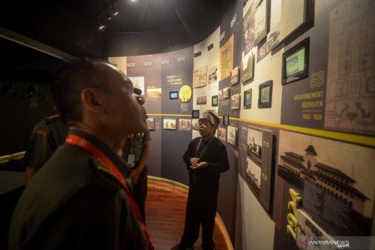 Museum Gedung Sate tetap buka untuk umum