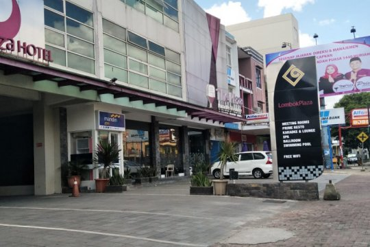 BKD: Penghapusan pajak hotel ancam realisasi target