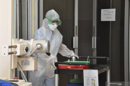 Dinkes Sumut kirim sample 3 PDP diduga suspect corona ke Balitbangkes