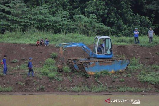 Sodetan Kali Sunter-Waduk Pondok Ranggon telah rampung 70 persen