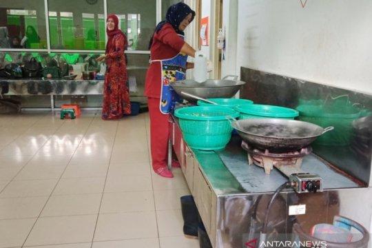 Juru masak mogok, ratusan pasien RSUD Meulaboh tidak dapat makan