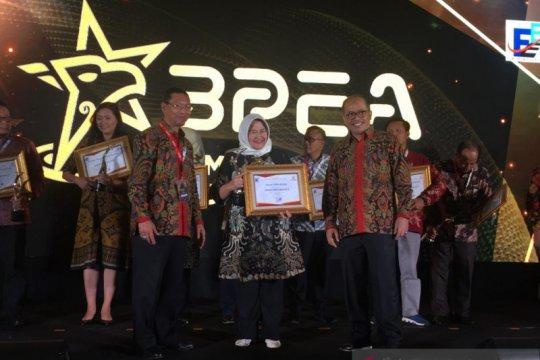 LKBN Antara raih penghargaan BUMN Performance Excellence Award 2020