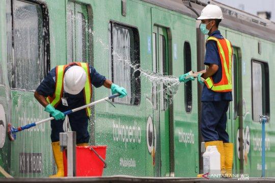 DKI berkoordinasi dengan Polda Metro terkait penyelenggaraan keramaian