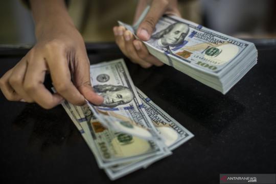 OJK: Sektor keuangan perlu terus cermati perubahan sikap The Fed