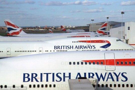 Inggris ingin pangkas bea penumpang udara penerbangan domestik