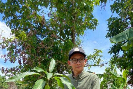DPRD Kalsel dorong pengembangan kebun raya di lahan 100 hektare