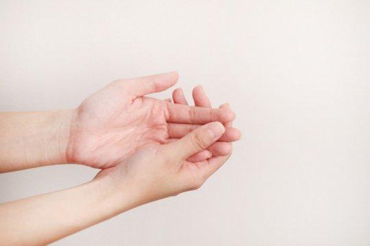 Pakar: Jangan berlebihan cuci tangan pakai disinfektan