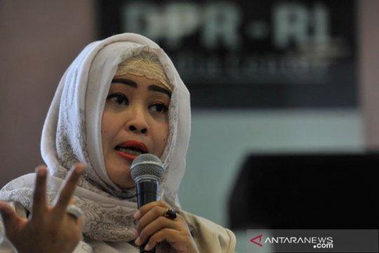 Wakil Ketua BP MPR ingatkan KPU wajib patuh soal larangan eks pecandu