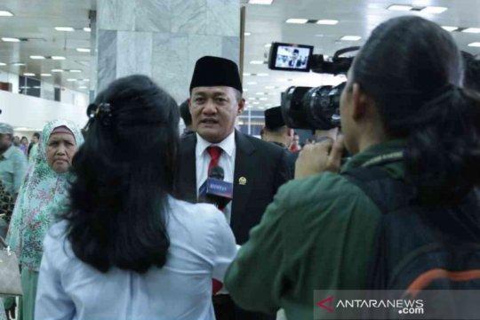 DPR RI dorong pemerintah bangun BLK di Bekasi