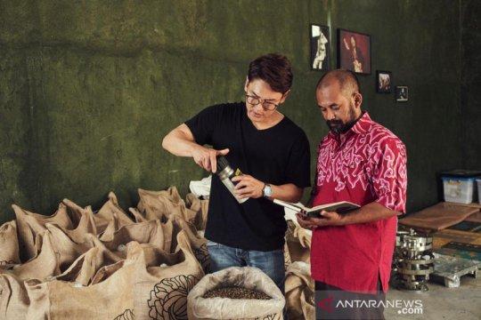 Korsel minta tambahan 100 ton kopi Lombok Utara