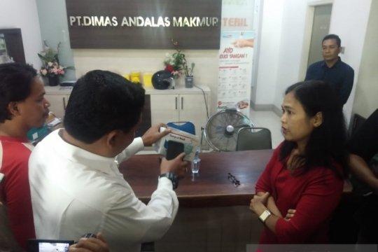 KPPU minta Pemerintah operasi pasar masker di Medan