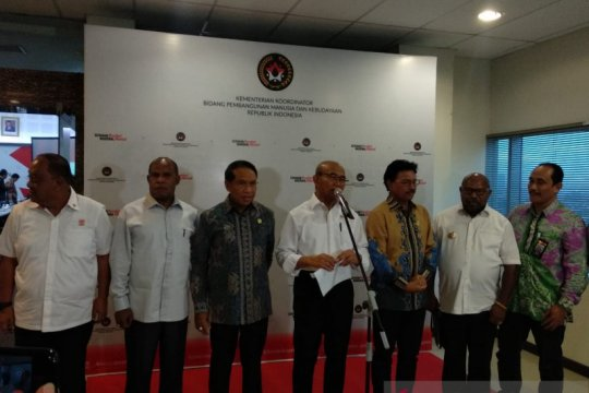 Peralatan bekas Asian Games bakal dimanfaatkan pada PON Papua
