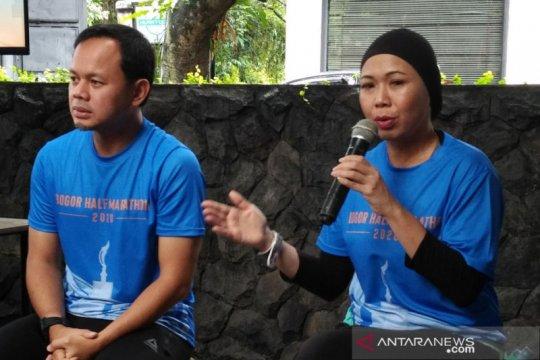 4.000 pelari akan ramaikan Bogor Half Marathon