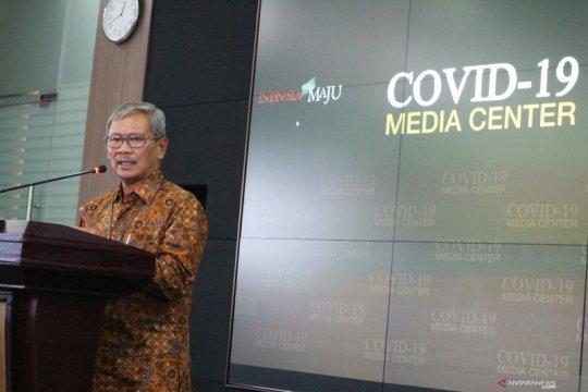 """Kemkes jelaskan perbedaan ODP hingga """"confirm"""" COVID-19"""