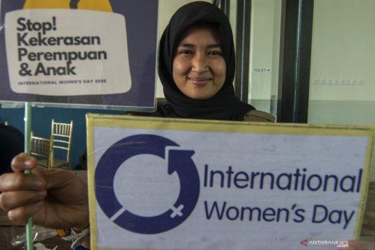 Bappenas: Kesenjangan gender Indonesia masih cukup lebar