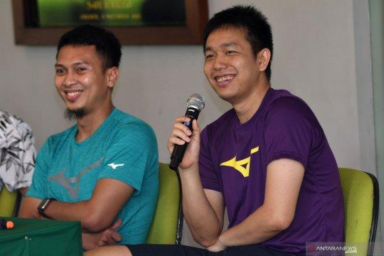 Ahsan/Hendra disebut layak jadi pahlawan bulu tangkis Indonesia