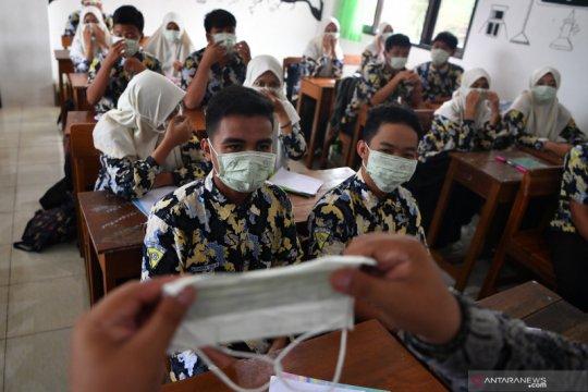 Data pasien positif per desa mulai dikeluarkan Pemkab Gresik-Jatim