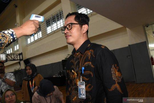 Febri Diansyah jelaskan soal sidang etik Plt Direktur Dumas KPK