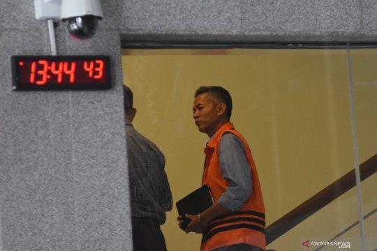 Ketua KPU yakin suap untuk Wahyu Setiawan tak pengaruhi kebijakan KPU