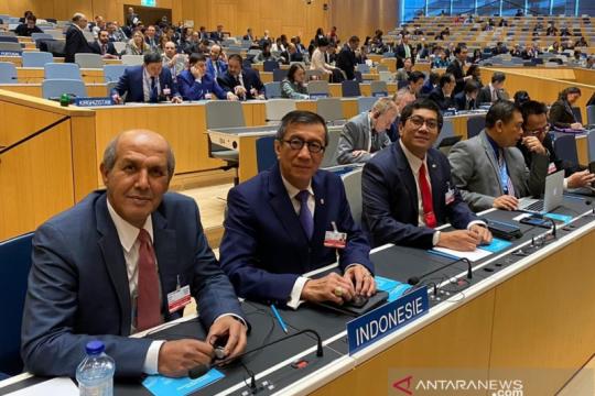 Indonesia pilih Darren Tang calon Direktur Jenderal WIPO