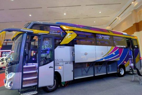 Adiputro segarkan Jetbus 3+ MD