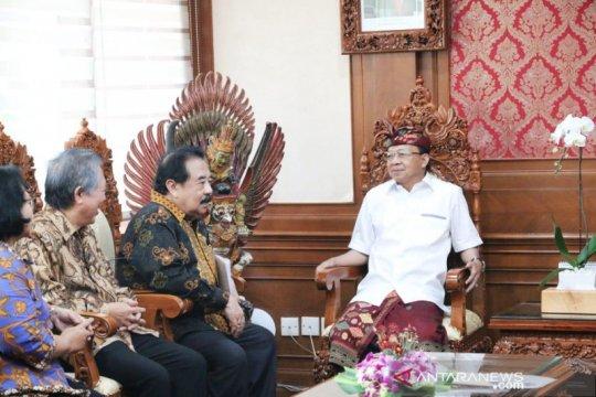 Bali jadi tuan rumah Festival Wayang Internasional 2020