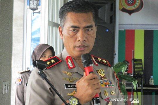 Kapolda Aceh perintahkan jajaran pantau penjualan masker