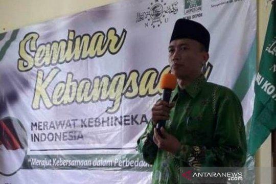 PCNU minta Wali Kota Depok jelaskan penanganan virus corona