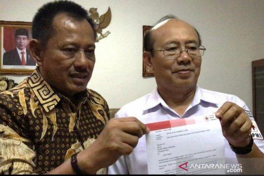 "PMI Jatim terbitkan surat pelurusan terkait penulisan kata ""suspect"""