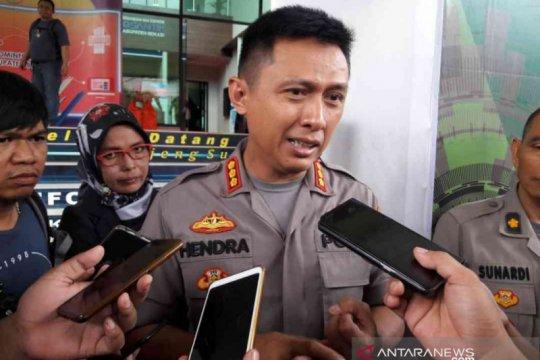 Polres Bekasi tambah jenis pelanggaran tilang elektronik