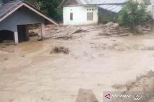 ACT: Penyintas banjir bandang Poso masih butuh bantuan