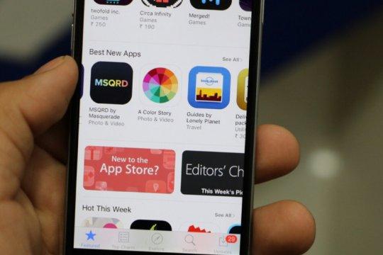 Apple dan Google tindak aplikasi terkait corona, perangi misinformasi