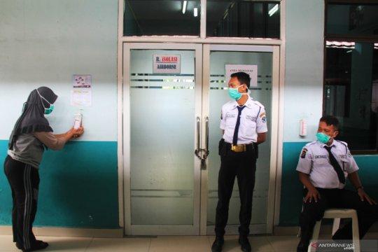 Terduga COVID-19 di Riau bertambah jadi delapan orang
