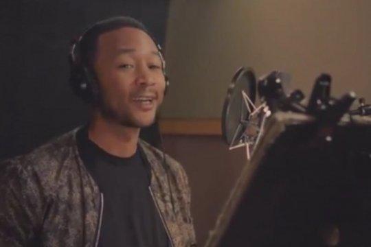 "John Legend akan berhenti jadi ""asisten"" Google"