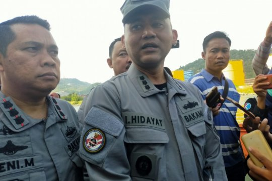 Bakamla sebut Lampung termasuk titik kegiatan ilegal