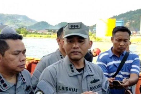 Bakamla RI amankan kapal penyuplai minyak ilegal di perairan Lampung