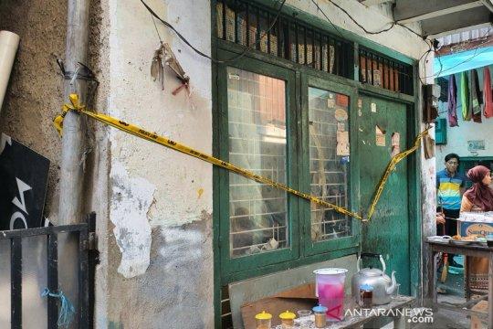 Remaja bunuh anak di bawah usia serahkan diri ke Polsektro Tamansari