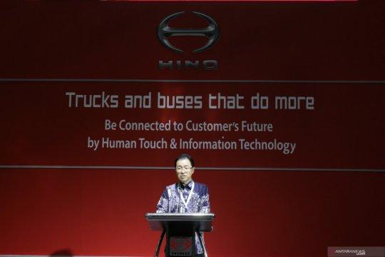 37 tahun eksis di Indonesia, HMMI hasilkan 500 ribu kendaraan
