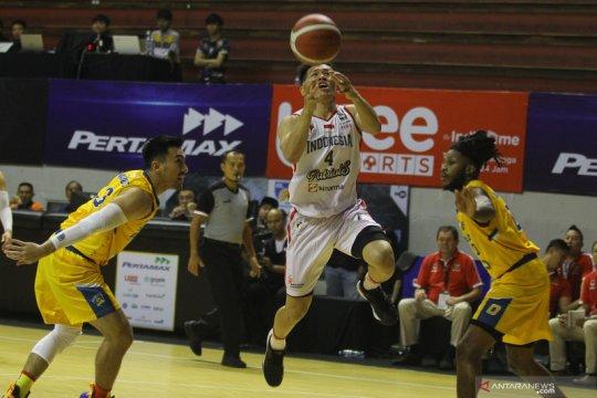 Abraham Damar sabet gelar MVP IBL 2020