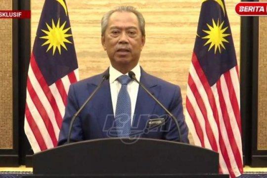 Penundaan sidang parlemen Malaysia karena pelantikan kabinet