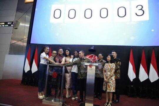 YPI-APRDI berikan literasi pasar modal bagi Puteri Indonesia 2020