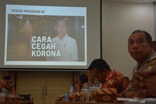 Lindungi warga negara Indonesia dari wabah corona