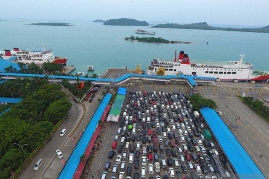 Polda Lampung tangkap penyebar hoaks penutupan Pelabuhan Bakauheni