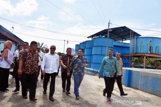 DPR dorong Pemkab Kubu Raya bebaskan lahan pembangunan IPA