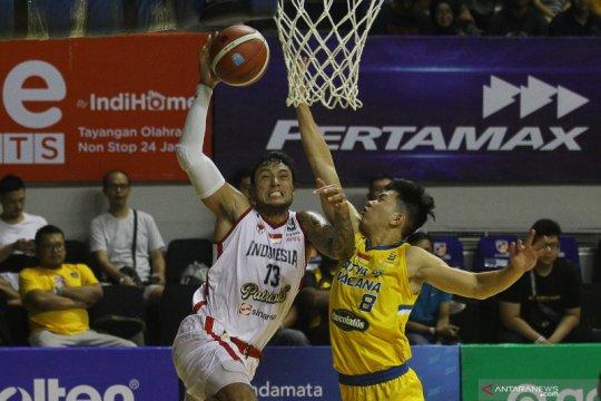 FIBA tetapkan Brandon Jawato sebagai pemain lokal Indonesia