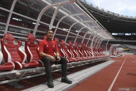 Ketua umum PSSI tinjau venue Piala Dunia U-20