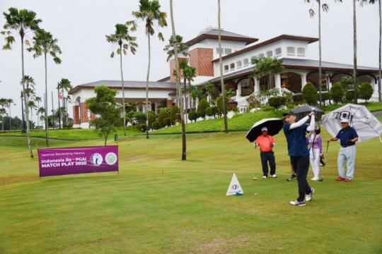 Tingkatkan daya saing peserta, PGAI Matchplay 2020 gunakan lapangan berstandar internasional